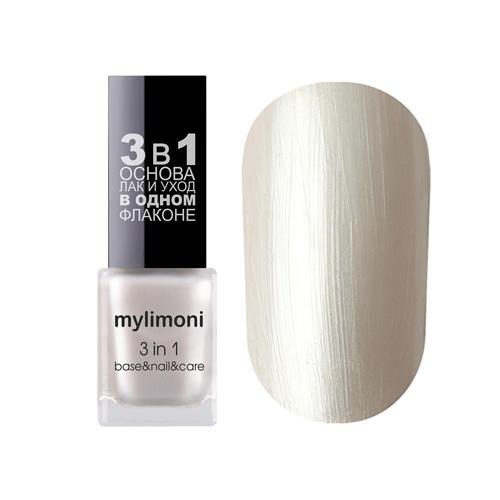 Купить Limoni Лак для ногтей Mylimoni 6 мл (Limoni, Маникюр), Южная Корея
