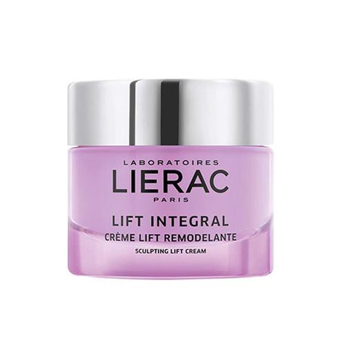 Lierac Лифт Интеграль Ремоделирующий дневной крем-лифтинг 50 мл (Lierac, Lift Integral) лифт интеграль реструктурирующий ночной кремлифтинг 50 мл lierac lift integral