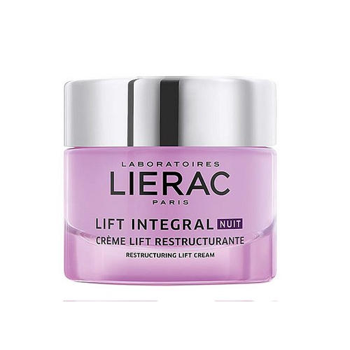 Лифт Интеграль Реструктурирующий ночной кремлифтинг 50 мл (Lierac, Lift Integral) лифт интеграль реструктурирующий ночной кремлифтинг 50 мл lierac lift integral