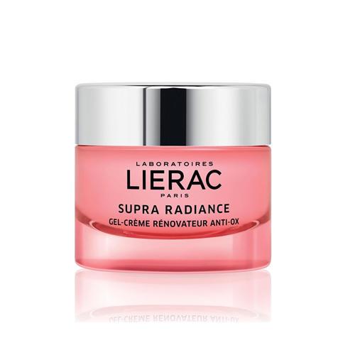 Lierac Супра Радианс Гель-крем обновляющий антиоксидантный 50 мл (Lierac, Supra Radiance) lierac от целлюлита купить