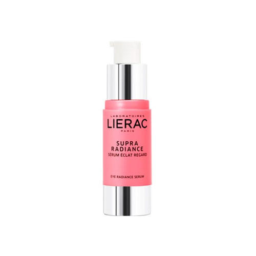 Lierac Супра Радианс Сыворотка для сияния кожи контура глаз 15 мл (Lierac, Supra Radiance) лиерак супра радианс сыворотка для глаз 15 мл