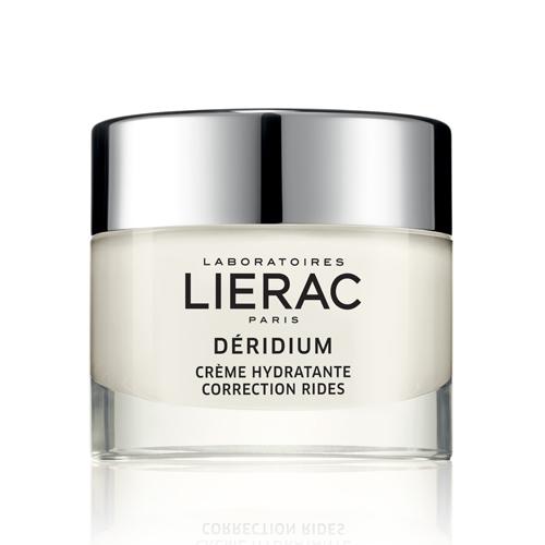 Купить Lierac Деридиум Увлажняющий крем против морщин, 50 мл (Lierac, Deridium), Франция