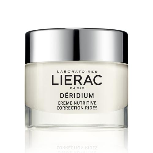 Lierac Деридиум Питательный крем против морщин 50 мл (Lierac, Deridium) lierac luminescence bb крем