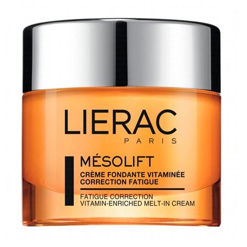 Lierac Витаминизированный крем-корректор признаков усталости, 50 мл (Lierac, Mesolift) lierac luminescence bb крем