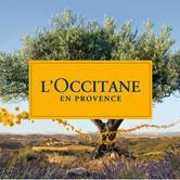 L`Occitane en Provence