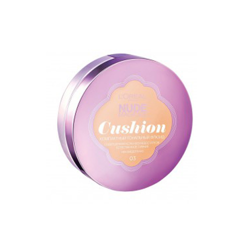 Nude Magique Cushion Тональное средство-кушон () от Pharmacosmetica