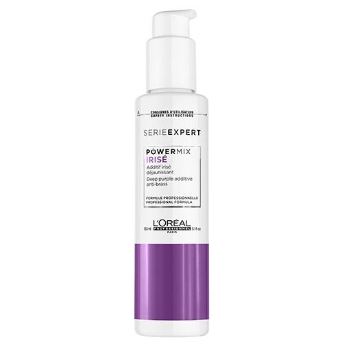 Купить Loreal Professionnel Крем-бустер для усиления цвета Фиолетовый Mix Factory Irise, 150 мл (Loreal Professionnel, Serie Expert), Франция