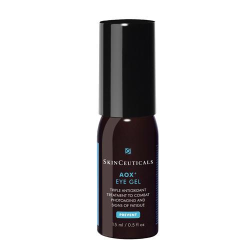 Антиоксидантный гель для кожи вокруг глаз AoxEye 15 мл (SkinCeuticals, Предупреждение старения кожи) skinceuticals phyto corrective