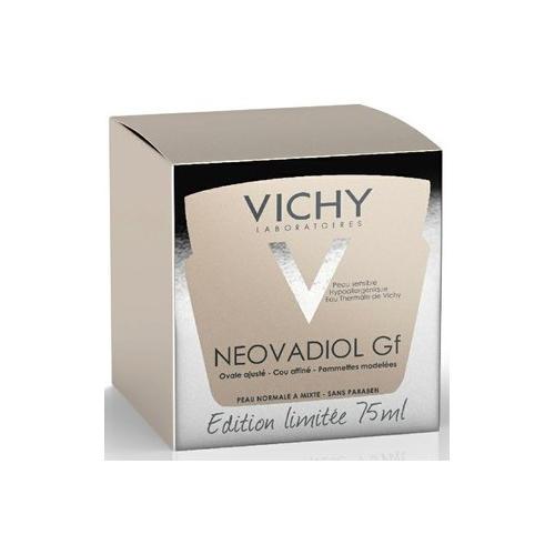 Неовадиол Джи Эф дневной крем для нормальной и комбинированной кожи 75 мл (Vichy, Neovadiol GF) купить крем неовадиол