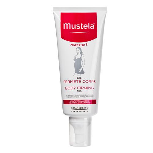 Гель для упругости кожи 200 мл (Mustela, Maternity) mustela пена для ванны mustela bebe 8700794 200 мл