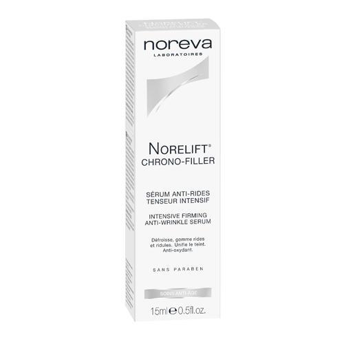 Noreva Хроно-филлер Интенсивная укрепляющая сыворотка против морщин 15 мл (Norelift)