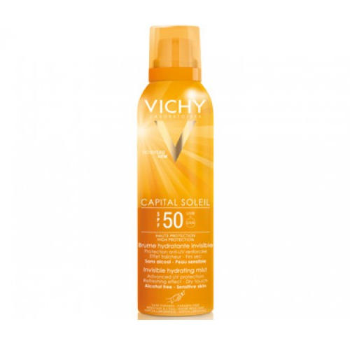 �������� ����� ����������� �����-����� SPF30 200 �� (Capital Ideal Soleil) (Vichy)