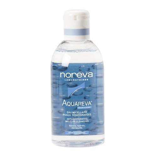 Noreva Акварева Мицеллярная вода для обезвоженной кожи 250 мл (Aquareva)