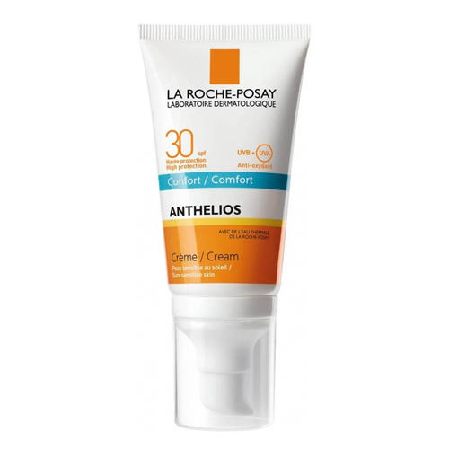 Антгелиос Тающий крем SPF 30, 50 мл (La RochePosay, Anthelios) средство от пигментации