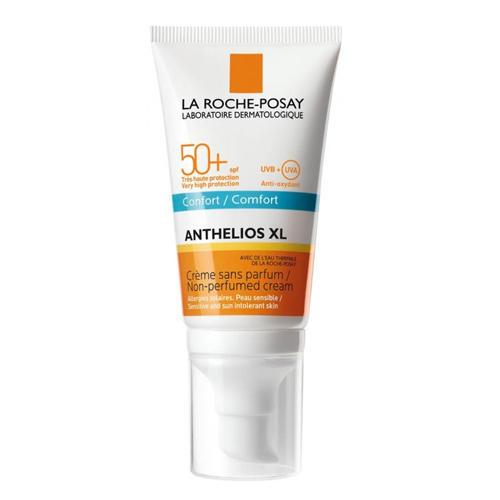 La Roche-Posay Aнтгелиос XL Крем, SPF 50+, 50 мл (Anthelios)