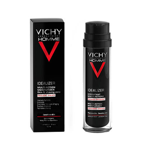 """����-���� """"�����������"""" ���� �� 50 �� (Vichy Homme)"""
