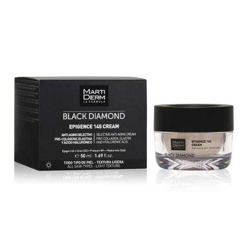 Купить MARTIDERM Крем Дневной Эпиженс 145 Black Diamond 50 мл (MARTIDERM, Black Diamond)
