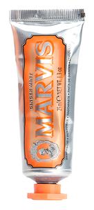 Зубная паста Мята и Имбирь 25 мл (Marvis, Marvis) зубная паста мята и корица 75 мл marvis marvis