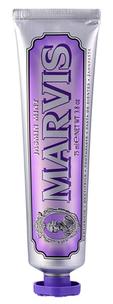 Зубная паста Мята и Жасмин 25 мл (Marvis, Marvis) зубная паста мята и корица 75 мл marvis marvis