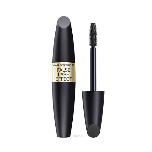 Max Factor max factor max factor тушь с эффектом накладных ресниц false lash effect epic mascara black