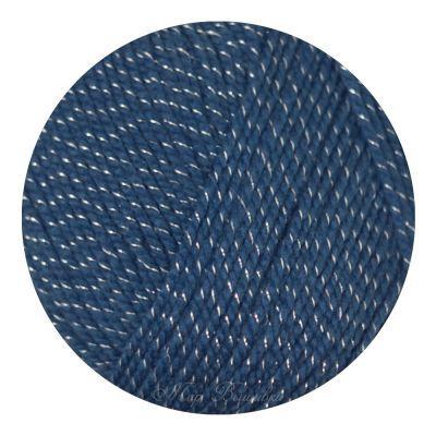 Мерцающая Цвет.15 Т.Голубой (Пехорка, Пехорка)