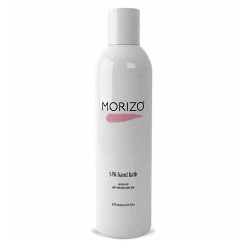 Morizo Молочко для мацерации рук, 300 мл (Morizo, Manicure line)