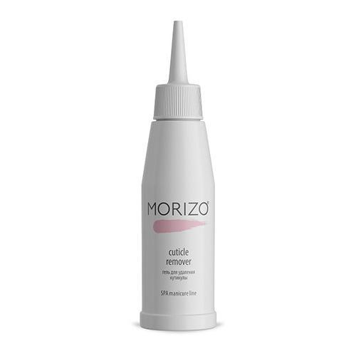 Гель для удаления кутикулы, 100 мл (Morizo, Manicure line)