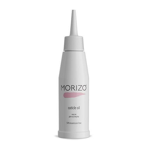 Масло для кутикулы, 100 мл (Morizo, Manicure line) гель для удаления кутикулы 5 мл morizo manicure line