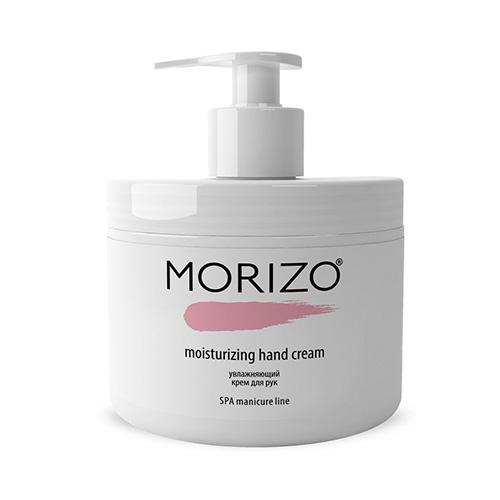 Крем для рук увлажняющий, 500 мл (Morizo, Manicure line) гель для удаления кутикулы 5 мл morizo manicure line