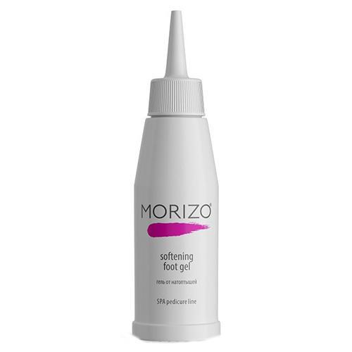Morizo Гель от натоптышей, 100 мл (Morizo, Pedicure line)