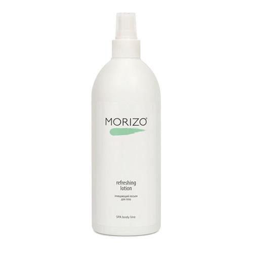 Очищающий лосьон для тела, 500 мл (Morizo, Уход за телом) morizo очищающий лосьон для тела 500 мл
