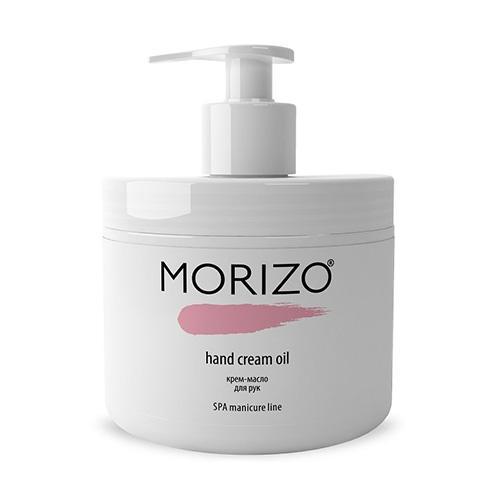 Крем масло для рук, 500 мл (Morizo, Manicure line) гель для удаления кутикулы 5 мл morizo manicure line