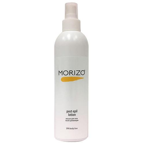 Лосьон для тела после депиляции, 300 мл (Morizo, Уход за телом) сливки для тела после депиляции 300 мл morizo уход за телом