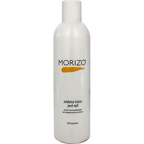 Лосьон после депиляции замедляющий рост волос, 300 мл (Morizo, Уход за телом) уход за телом после родов