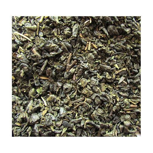 Natty elite Чай зеленый с мятой 100 г (Natty elite) от Pharmacosmetica