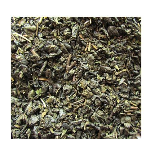 Чай зеленый с мятой 15 пакетиков (Natty elite) от Pharmacosmetica