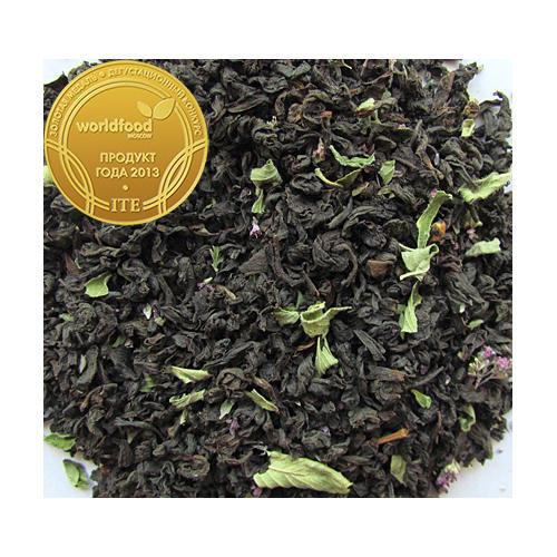 Natty elite Чай черный с душицей 2,5 гх15 (Natty elite)