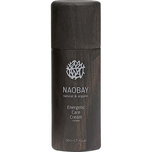 Energetic Care Cream For Men Крем для мужчин энергетический 50 мл (Naobay, Naobay Face) naobay hydraplus cream крем для лица 50 мл