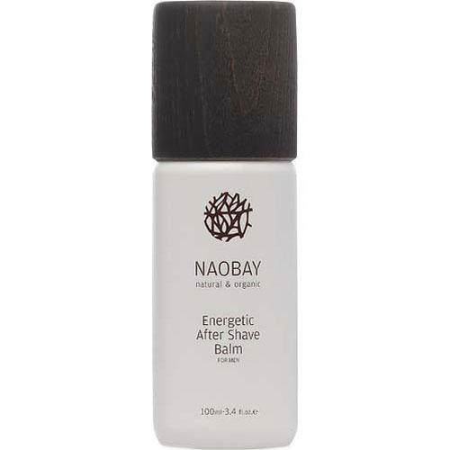 Naobay Energetic After Shave Balm For Men Бальзам после бритья 100 мл () от Pharmacosmetica
