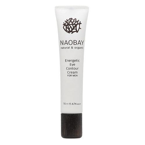 Energetic Eye Contour Cream For Men - Крем для век для мужчин, 20 мл ()