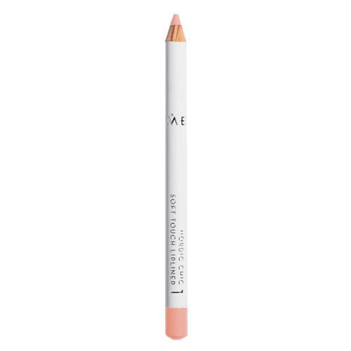 Мягкий карандаш для губ 1,2 гр (Lumene, Nordic Chic) карандаш для губ lumene nordic chic soft touch lipliner 5 цвет 5 variant hex name e7637c