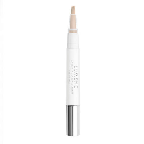 Хайлайтер для лица 1,8 мл (Lumene, Nordic Chic) карандаш для бровей lumene nordic chic extreme precision eyebrow pencil 4 цвет 4 коричневый variant hex name 271c1a
