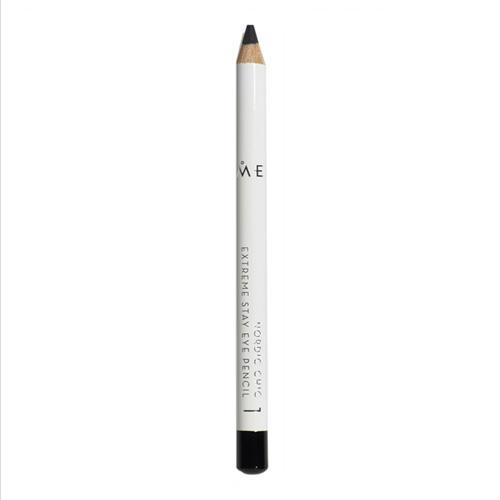Стойкий карандаш для век 1,1 г (Lumene, Nordic Chic) косметические карандаши lumene lumene nordic chic стойкий карандаш для век 4 глубокий синий