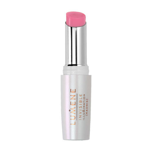 Lumene помада lumene invisible illumination lip balm 03