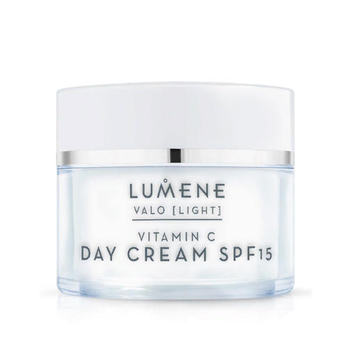 Дневной крем SPF 15, 50 мл (Lumene, Valo) lumene valo дневной крем spf 15 vitamin c 50 мл