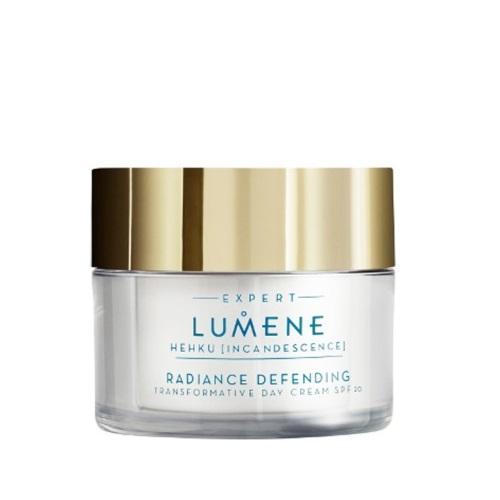Восстанавливающий дневной кремуход SPF 20, возвращающий сияние 50 мл (Lumene, Hehku) lumene valo дневной крем spf 15 vitamin c 50 мл