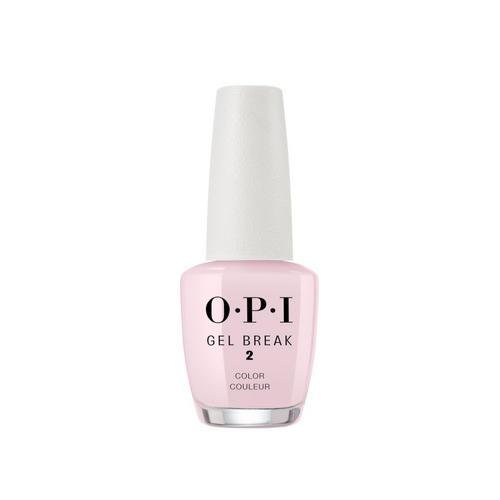 O.P.I Ухаживающее покрытие с эффектом цвета Gel Break 15 мл (O.P.I, Средства для лечения ногтей) фото