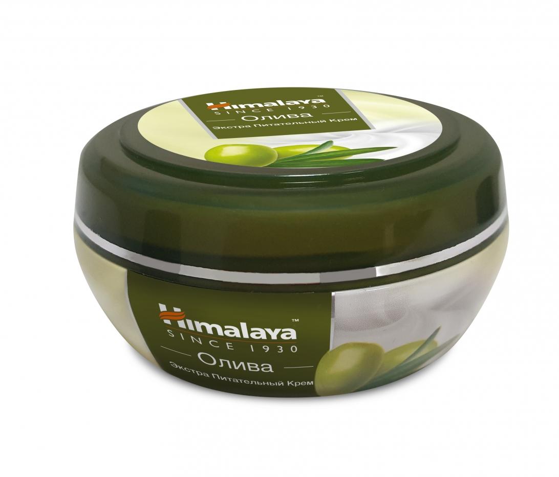 Купить Himalaya Herbals Крем Экстра Питательный Олива, 50 мл (Himalaya Herbals, Уход за лицом), Индия