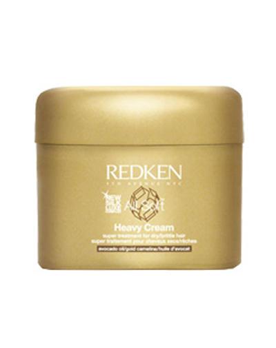 Купить Redken Олл Софт Хеви Крим Маска Увлажняющая для сухих волос 250мл (Redken, Уход за волосами), США