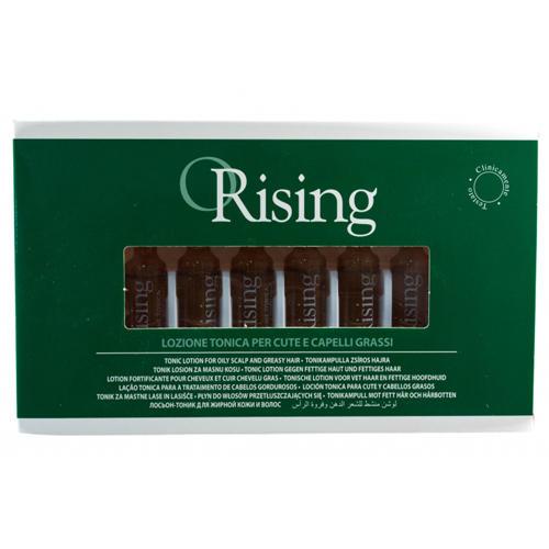 заказать Orising Лосьон-тоник для жирных волос и кожи головы 12 х 10 мл (Для жирных волос)